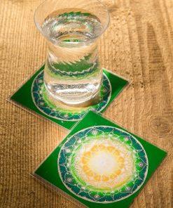 SoulArt Seelenkunst Emerald Green
