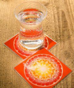 SoulArt Seelenkunst Svadhisthana Chakra
