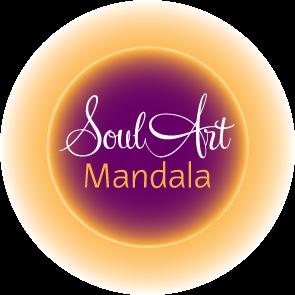 SoulArt Mandala –Seelen- & Energiebilder