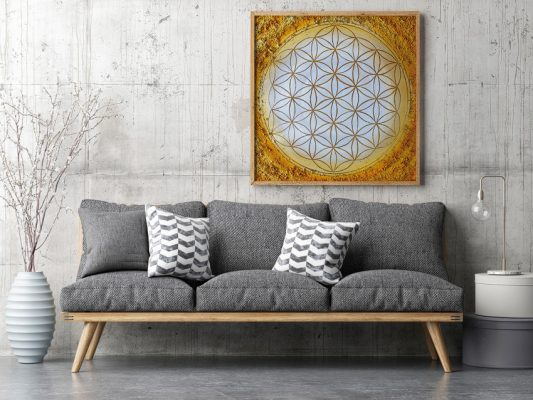 SoulArt Mandala
